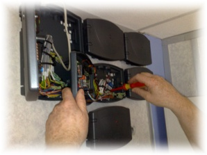 CAMS® Servicing an ACT! Controller